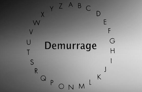 Demurrage